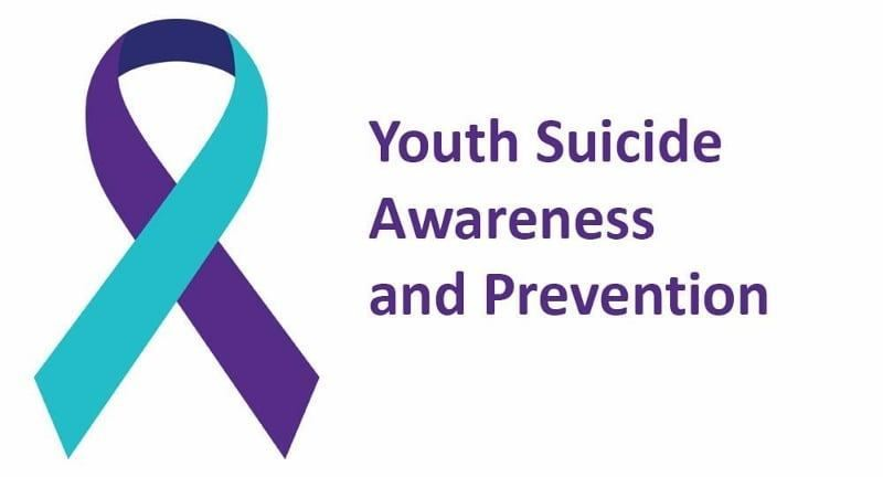 Youth Suicide Awareness Meeting