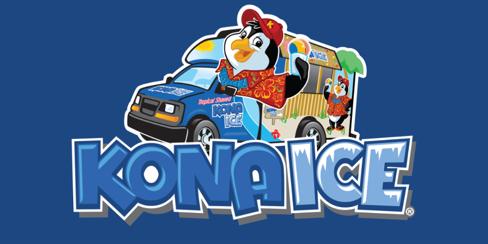 Kona Ice Days