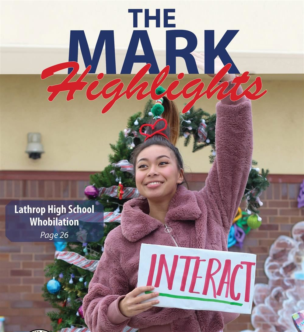 The MARK Highlights December Edition