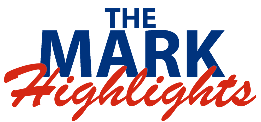 New Mark Highlights Logo