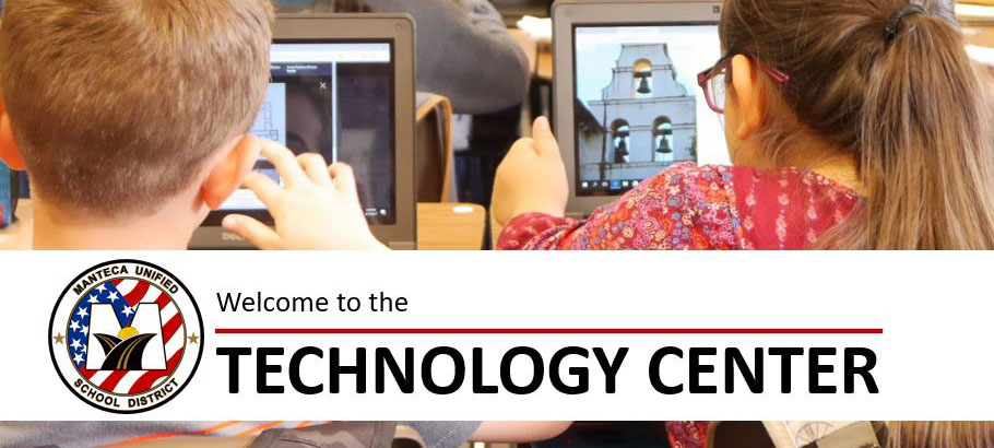 Visit the Technology Center