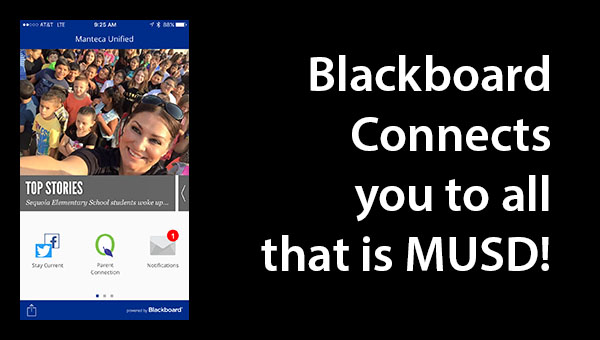 MUSD Mobile app connects you