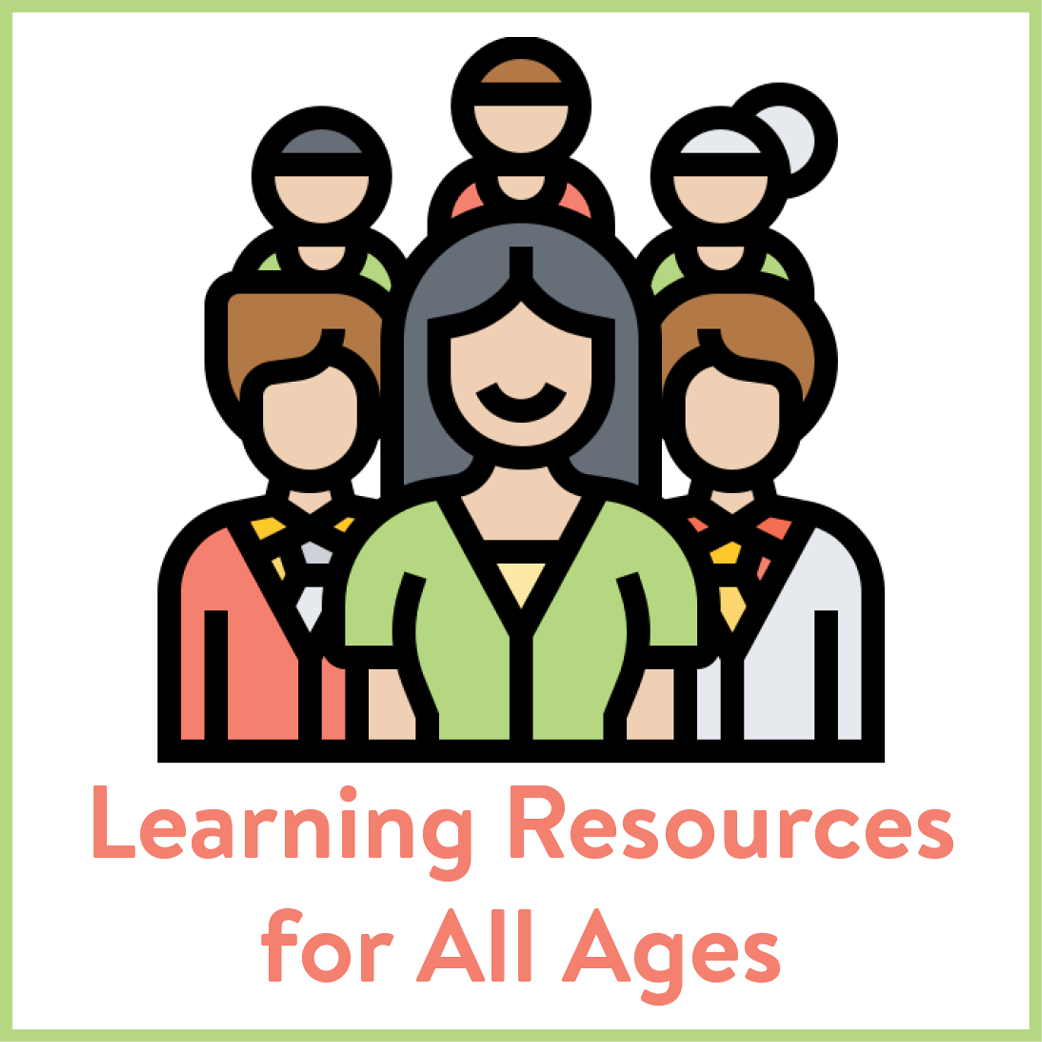 Learning Resources for All Ages